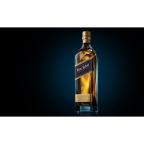 Whisky Johnnie Walker Blue Label 750 Con Estuche