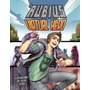 Libros De El Rubius Troll + Virtual Hero + Virtual Hero 2