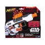 Educando Nerf Star War Stormtrooper Hasbro Pistola Lanzador