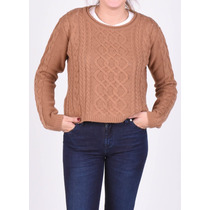 Sweater Kevingston Cane