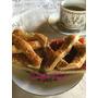 Cuadrados De Pasta Frola - Brownie - Coco - Dulce Vera