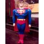 Muñeco De Colección Superman