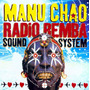 Manu Chao Radio Bemba 2 Lps Vinilo Mas Cd Nuevo Sellado