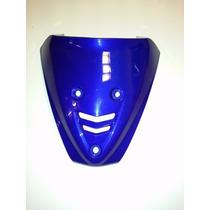 Frente Pechera Mondial 3v Ld 110-y Azul Original
