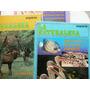 La Naturaleza (varios Libros) / Ed. Sopena 1981
