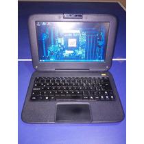 Netbook 4gb Ram, 320gb Hdd, Led Hd, Usb 3.0 Intel Celeron