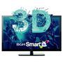 Smart Tv Led 3d 46 Full Hd - Bgh Ble4613rt Ultimas Unidades
