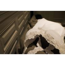 Vestido De Novia Katty - Impecable, Como Nuevo - Rosario