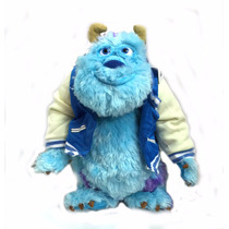 Peluche Sullivan Monster University Mediano - Villa Urquiza