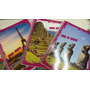 Cuaderno Universitario Maraton A4 80hs Paquete X 10
