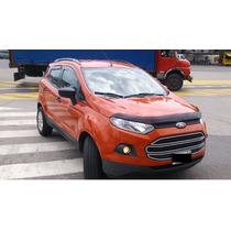 Ford Ecosport Se Duratorq 1.5 5 Puertas 2014 60.000 Km
