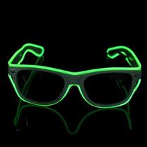 Lentes Neon Leds Unicos !!!