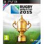 Rugby World Cup 2015 Ps3 Rwc | Digital Estreno Lider! Gh22