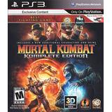 Mortal Kombat 9 Komplete    Digitales Falkor    Stock Ya!