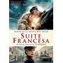 Dvd Suite Francesa Michelle Williams / Kristin Scott Thomas
