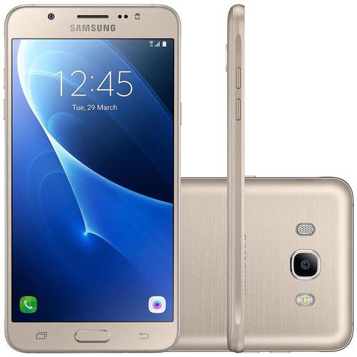 Celular Samsung Galaxy J7 2016 4g Octacore 16gb Libre