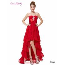 Vestidos De Fiesta- Quince-egreso Importados Ever Pretty