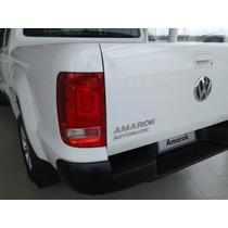 Amarok Cab.doble 2.0 Tdi Starlaine Antic $140730 Ycta S/ Int