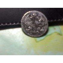 Moneda Antigua De Plata De 20 Kopec De 1863