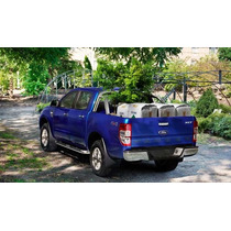 Ford Ranger $100.000 Y Cuotas Plan Nacional 2016