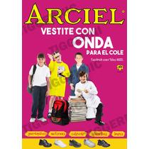 Arciel Blanco Inta - Primera Calidad!! Con Etiquetas!
