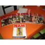 Revista Nam -vietnam-