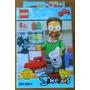 Muñeco Los Simpsons - Ned Flanders