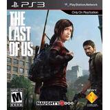 The Last Of Us Ps3 || Digitales Falkor || Stock Ya!