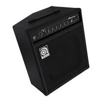 Amplificador Para Bajo Ampeg Ba 110 40 W Nuevo Modelo!!