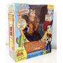 Woody Interactivo, Vaquero De Toy Story