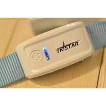 Collar Gps Gsm Rastreador Mascotas - Tk Star - Stock Ya