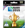Rugby World Cup 2015 || Ps3 || Tenelo Hoy!!! 24hs Online!