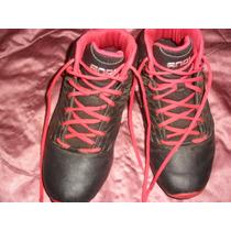 Zapatillas Basquet Talle 43 And1 Acepto Mercadopago