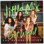 Little Mix - Get Weird Edicion Deluxe Cd 2015 Ya Disponible
