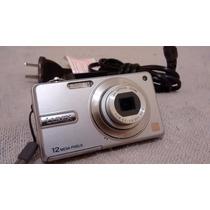 Camara De Fotos Panasonic Lumix Dmc F3