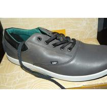 Zapatos Tipo Zapatillas Cat Caterpillar Tupman N°46