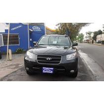Hyundai Santa Fe 7 Asientos Mod 07 Automotores Santiago