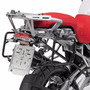 Givi Soporte Baul Superior Top Case Bmw R 1200 Gs Adventure