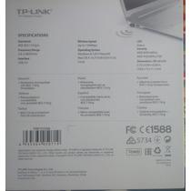 Nano Usb Adaptador Wifi Netbook-notebook-pc De Escritorios.