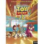Toy Story 3, Colección Aventuras De Película Nº 17, Clarín.