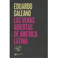 Libro Nuevo Las Venas Abiertas De Amer Lat Eduardo Galeano