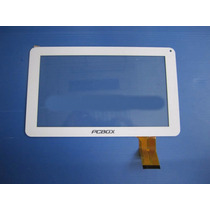 Touch Screen Tactil Tablet Pcbox 9 Blanc 50pines - Zhc-250b