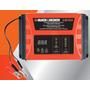Cargador 220v P/ Todo Tipo Y Tamaño De Baterías 12 Volts