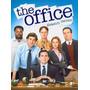 Dvd The Office Season 7 / Temporada 7