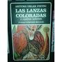 Las Lanzas Coloradas Y Cuentos Selectos Arturo Uslar Pietri