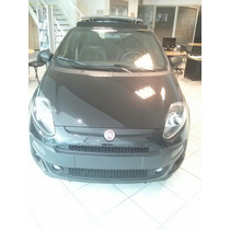 Fiat Punto Blackmotion 1.6 Nafta