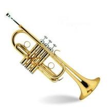 Trompeta Parquer Custom Ptdc Audiomasmusica