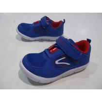 Zapatillas Dunlop Bebe Niño Running Matrix Lavalledeportes