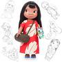 Princesas Disney Animator Lilo. Lilo & Stitch