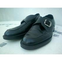 Zapatos Cuero Hombre Mcshoes.talle43